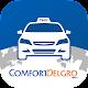 ComfortDelGro Taxi Booking App apk
