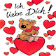 Download Ich Liebe Dich Bilder For PC Windows and Mac