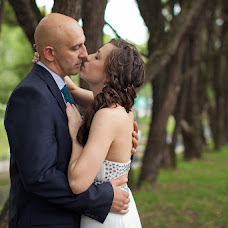 Wedding photographer Vlad Nelyubin (Kadabr). Photo of 05.08.2014