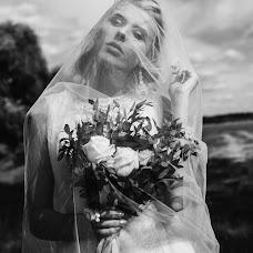 Wedding photographer Zhanna Kleckaya (Zhanusya). Photo of 11.08.2017