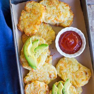3-Ingredient Baked Breakfast Hash rowns