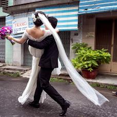 Wedding photographer Huy Nguyen quoc (nguyenquochuy). Photo of 28.11.2017