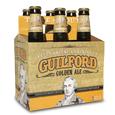 Natty Greene's Guilford Golden Ale