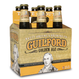 Logo of Natty Greene's Guilford Golden Ale