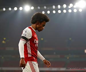 Gros casse-tête à venir pour Arsenal avec Willian
