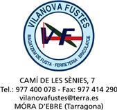 Vilanova Fustes