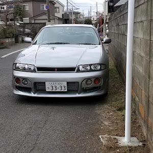 スカイライン R33 GTS25t type-Mのカスタム事例画像 SZTMさんの2021年01月17日20:56の投稿
