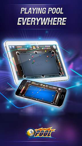 Pool ZingPlay game (apk) free download for Android/PC/Windows screenshot
