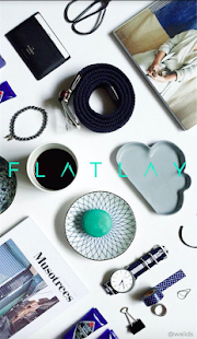 FLATLAY - The Photo Shop (Unreleased)- screenshot thumbnail