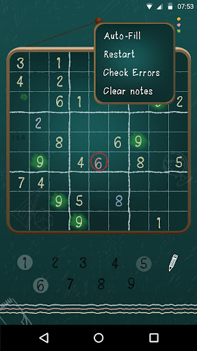 玩免費教育APP 下載Sudoku app不用錢 硬是要APP