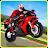 Ramp Bike Impossible Bike Stunt Game 2020 logo