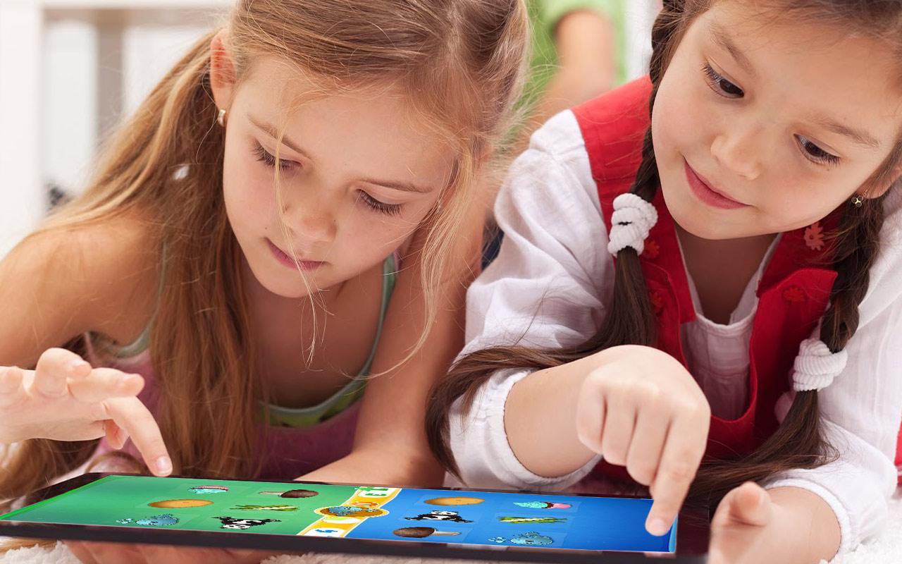 Permainan Edukasi Untuk Anak Apl Android Di Google Play