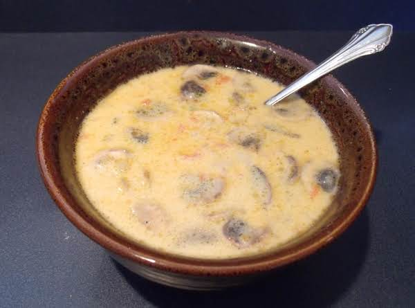 Cheeseburger In Paradise Soup Recipe