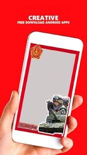 Army Photoframe 2018 - náhled
