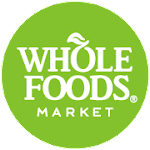 Logo for Whole Foods Market Huntsville