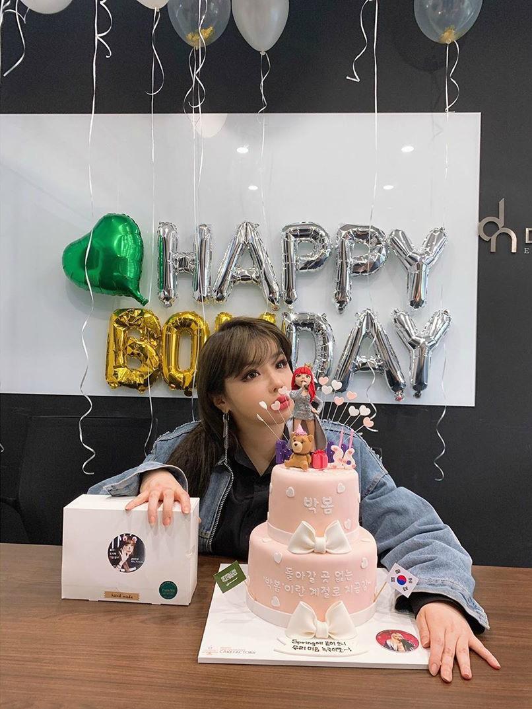 bom birthday