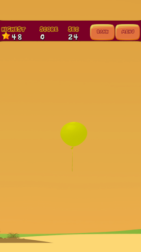 Balloon Smash screenshot 2