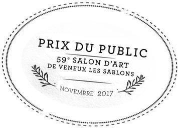 Jeanne PAPA aquarelles_prix du public 2017