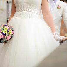 Wedding photographer Aksana Byazrukaya (biazrukaja). Photo of 12.10.2013