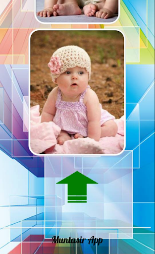 Cute Baby Gallery 1.1 screenshots 2