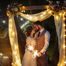 Wedding photographer Nadya Solnceva (photosolntse). Photo of 02.07.2017