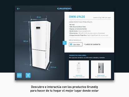 GRUNDIG 3D- screenshot thumbnail