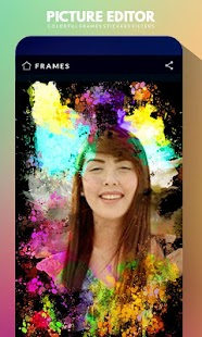 Picture Editor -Colorful Frames, Stickers, Filters - náhled