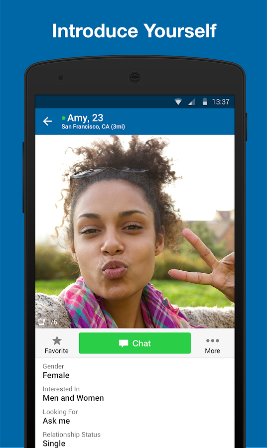 SKOUT - Meet, Chat, Go Live- screenshot