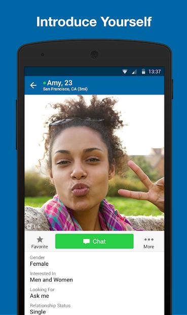 SKOUT - Meet, Chat, Go Live screenshot 3