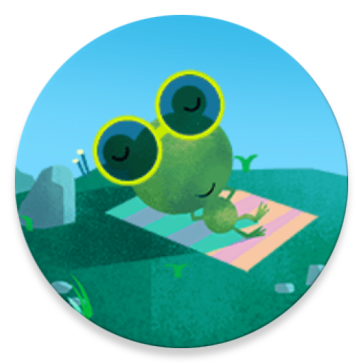 Frog Weather Shortcut file APK for Gaming PC/PS3/PS4 Smart TV