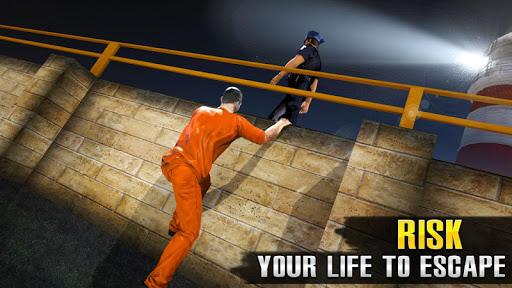 Prison Escape 2020 - Alcatraz Prison Escape Game 1.3 screenshots 3