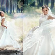 Wedding photographer Aleksey Shulzhenko (timetophoto). Photo of 16.06.2017