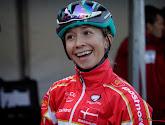 Cecilie Uttrup Ludwig wint de Giro dell' Emilia bij de vrouwen