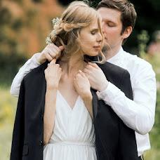 Wedding photographer Olga Gloss (gloss). Photo of 04.09.2015