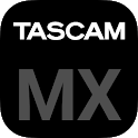 TASCAM MX CONNECT icon