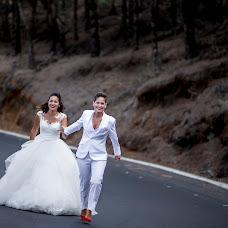 Wedding photographer Jose Miguel (jose). Photo of 18.09.2017