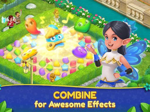 Royal Garden Tales - Match 3 Puzzle Decoration 0.9.6 11