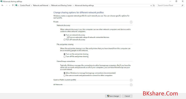Copy file giữa android và PC qua mạng wifi
