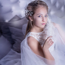 Wedding photographer Nataliya Kislickaya-Kochergina (Caramell). Photo of 09.12.2016