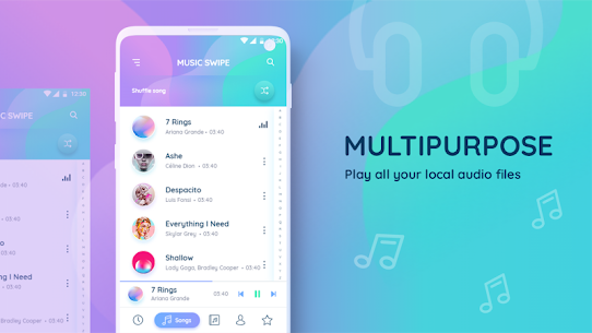 Music Player for S10 – Mp3 Player App Download For Android 2