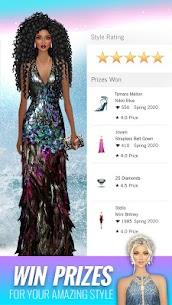 Covet Fashion Mod Apk (Free Shopping) 5