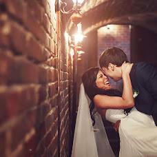 Wedding photographer Sergey Sysoev (Sysoyev). Photo of 30.06.2013