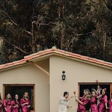 Fotograf ślubny Antonio Trigo viedma (antoniotrigovie). Zdjęcie z 28.03.2019
