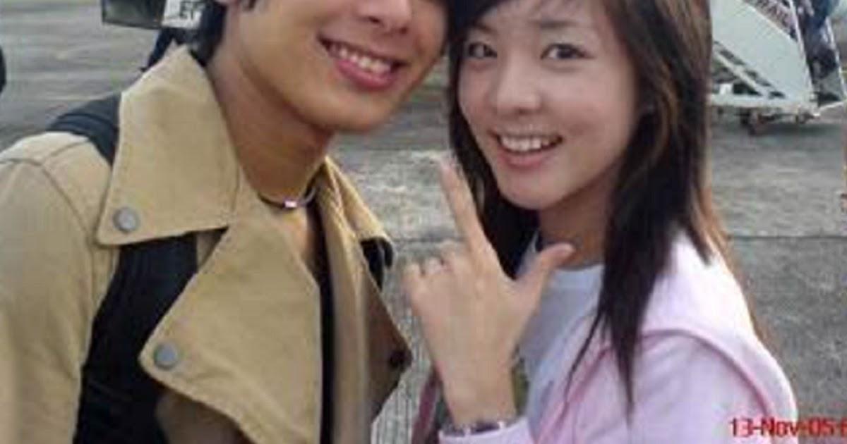 Sandara park dating dating a new girl