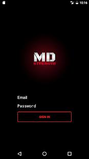 MD Strength - náhled