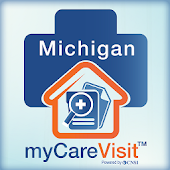 myCareVisit Michigan