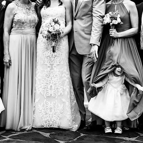 Fotógrafo de bodas Eder Acevedo (eawedphoto). Foto del 07.03.2018