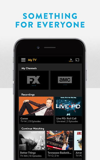 Sling TV: Stop Paying Too Much For TV! screenshot 2