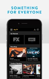 Sling TV: Stop Paying Too Much For TV! APK screenshot thumbnail 2