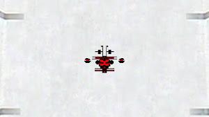 航空駆逐艦旗風型一番 旗風